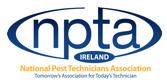 NTPA Ireland logo